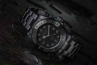 DAVOSA Ternos Pro Black Suit Limited Edition, Ref. 161.583.50