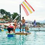100 Jahre Seeclub Sempach | POSEIDON Seefestspiele vom 17.08.2019