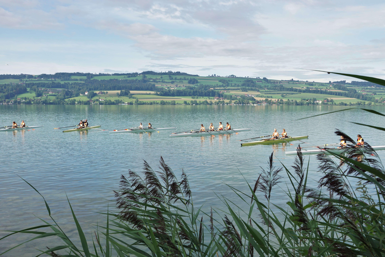 100 Jahre Seeclub Sempach | Brunch & Festakt vom 14.08.2019