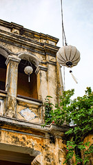 Lampion City Hội An