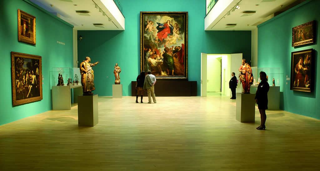 Kunstsammlung Nordrhein-Westfalen | Mooistestedentrips.nl