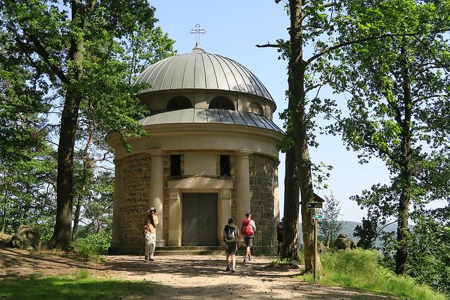 Biedermann Mausoleum