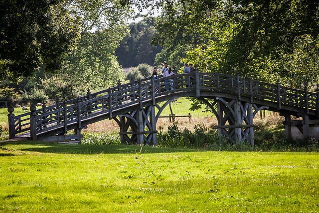 bridge @ Croome