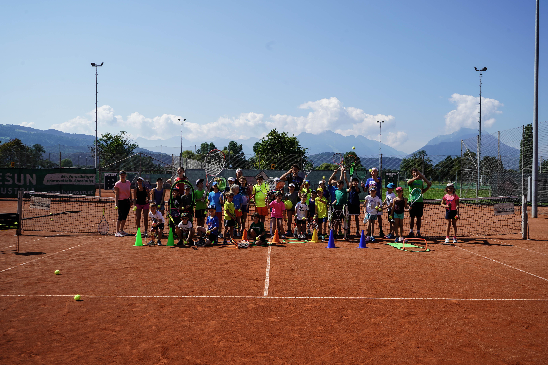 TCV Tenniscamp 2019