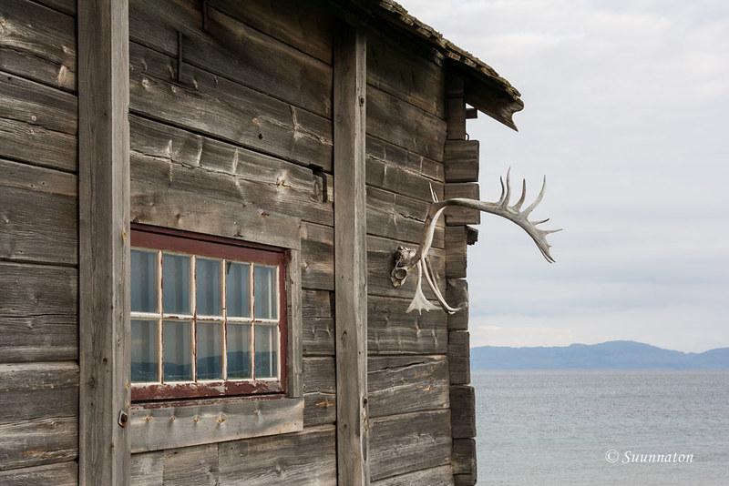 Varangerinvuon, Pohjois-Norja