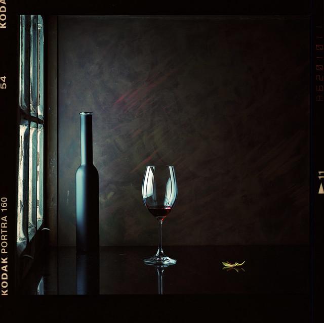 Kodak Portra 160 - Hasselblad3610 editado