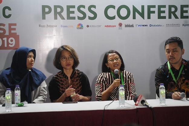 Semen Indonesia Perkuat Sinergi Grup, Siap Bersaing di Pasar Regional