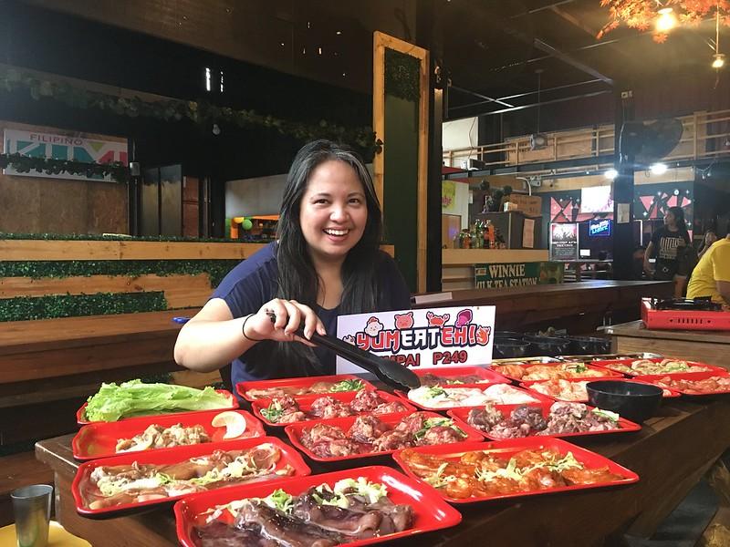 YumEaTeh, Marikina