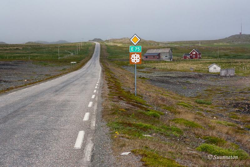 Varanger, Pohjois-Norja