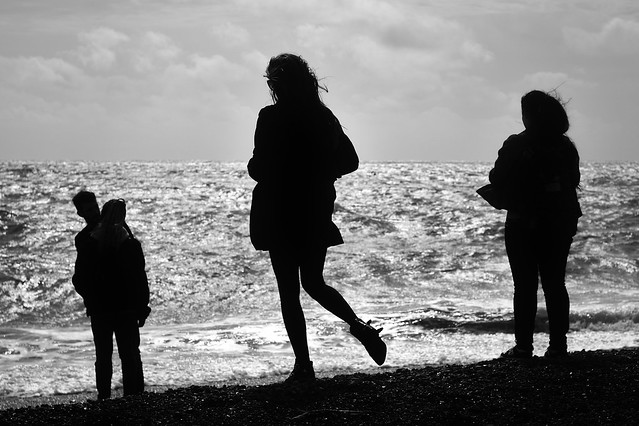 Brighton Beach....
