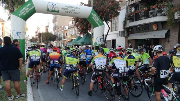 Los Palacios - Ciclismo