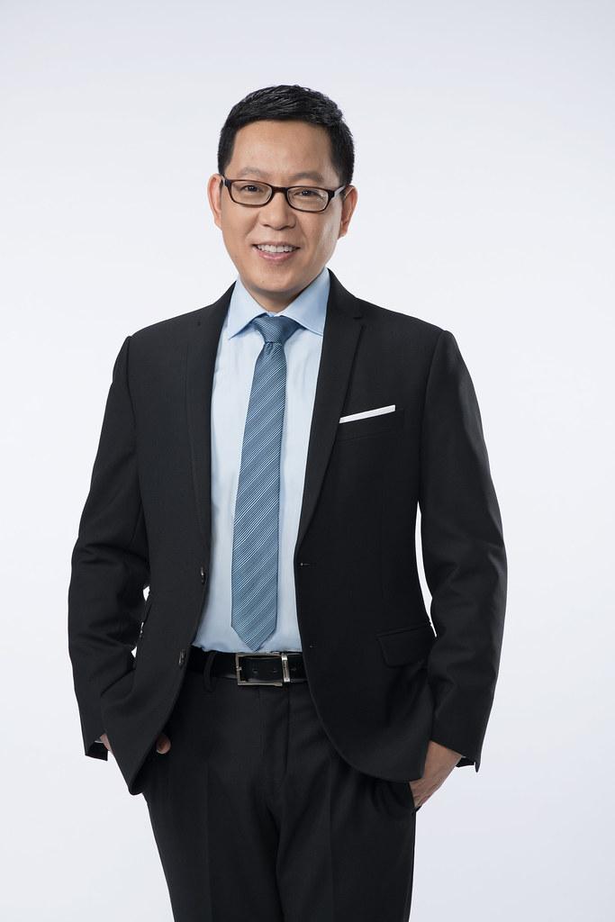 Alen Wu bio photo