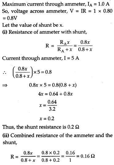 CBSE Previous Year Question Papers Class 12 Physics 2013 Delhi 7