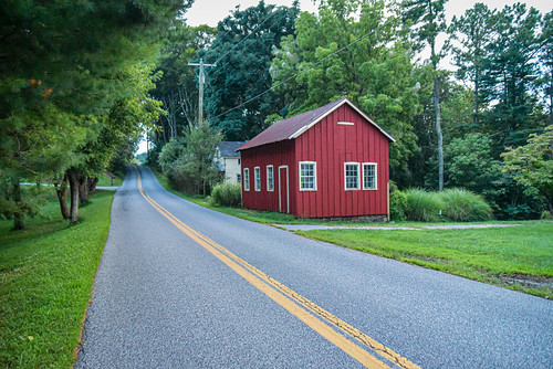 2019-08-20 Country road