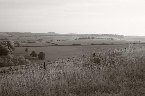 england sunrise infrared landscape pastoral pentax k5 smcpentax13535mm iridientdeveloper