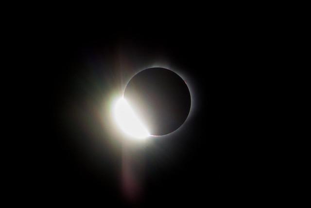 First Diamond Ring 1 (2019 Reprocess)