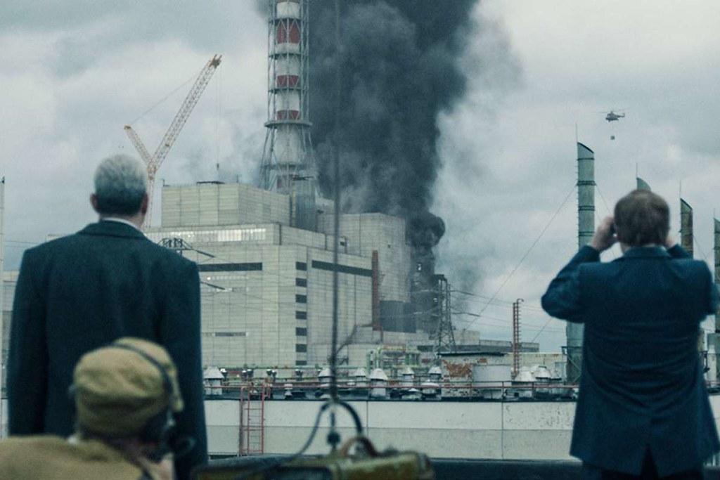 核爆家園劇照。圖片來源:IMDb (2)