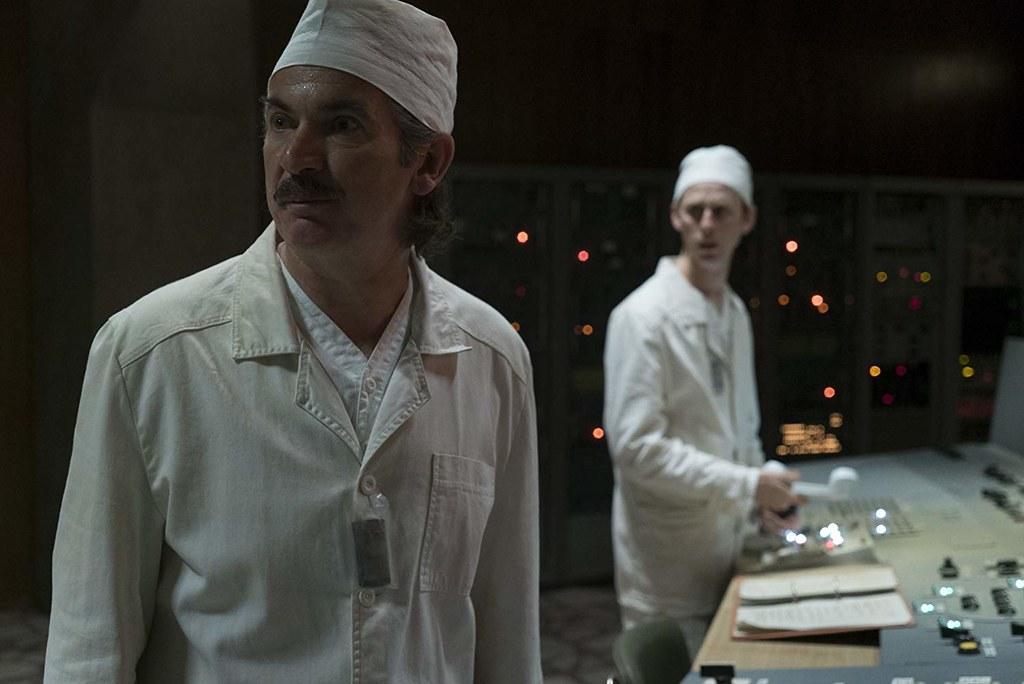 核爆家園劇照。圖片來源:IMDb (24)