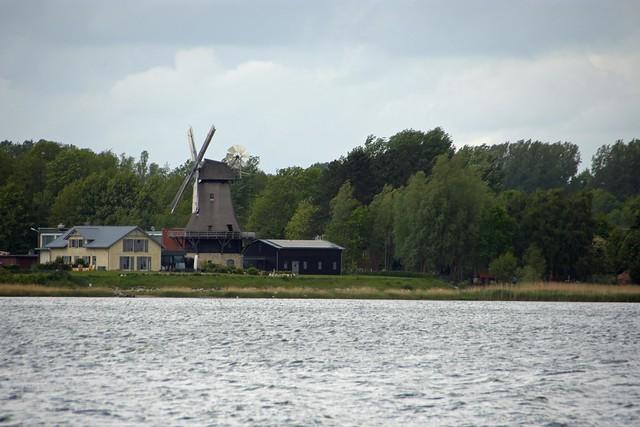 Windmühle Nicola