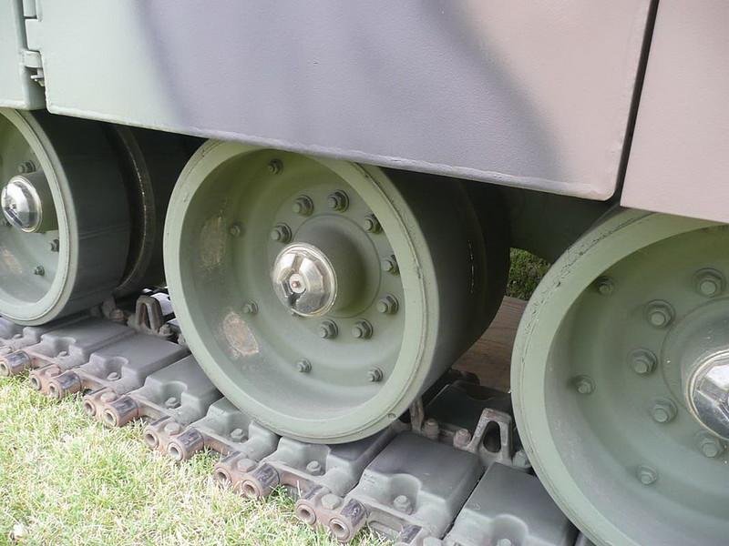 M1A2SEP Abrams 00020