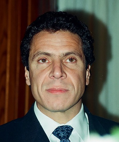 Andrew Cuomo, From CreativeCommonsPhoto