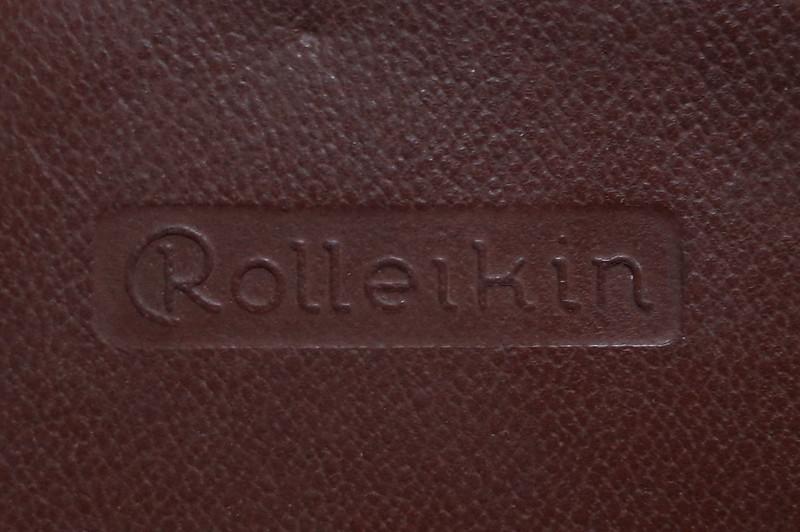 Rolleikinロゴ