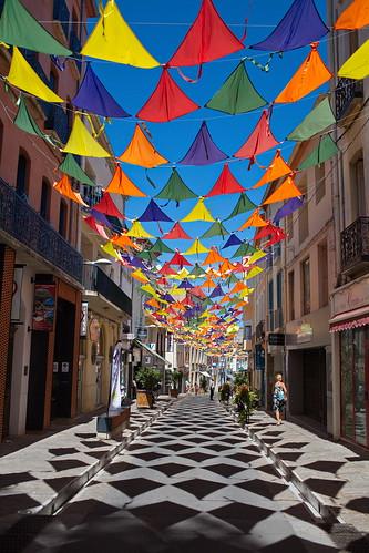 Rue de Céret (Explored)