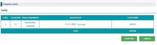 1426 Procedure to get SOCPA Membership in Saudi Arabia 12