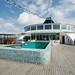 Cruiseschip MS Amera bezoekt Antwerpen tijdens haar allereerste reis