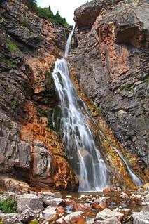 Apikuni Falls  461
