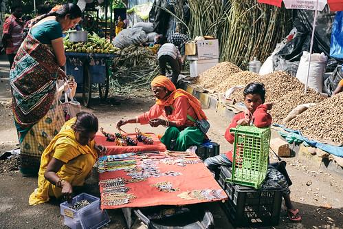 Groundnut Festival | Bengaluru