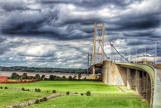 Humber Bridge 😊