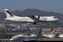 Royal Air Maroc Express AT76 CNCOF