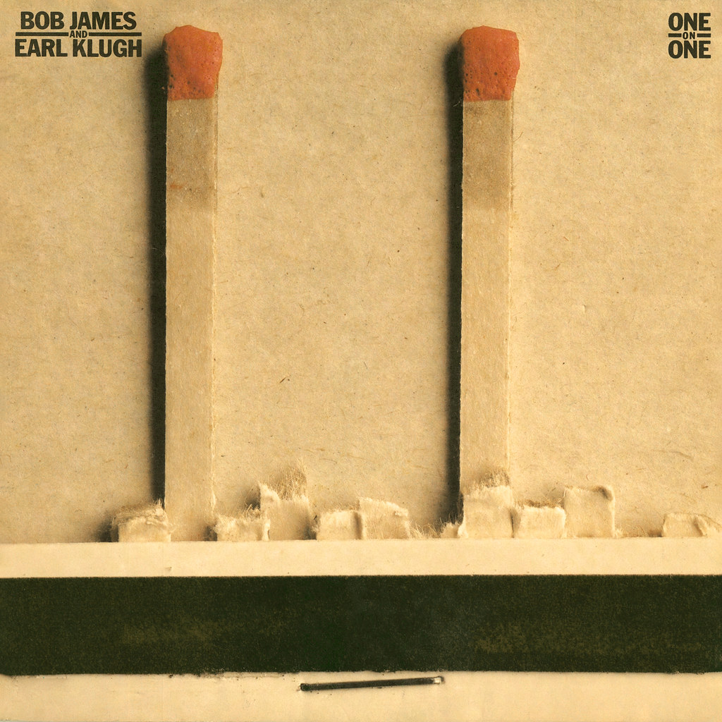 Bob James, Earl Klugh - One on One