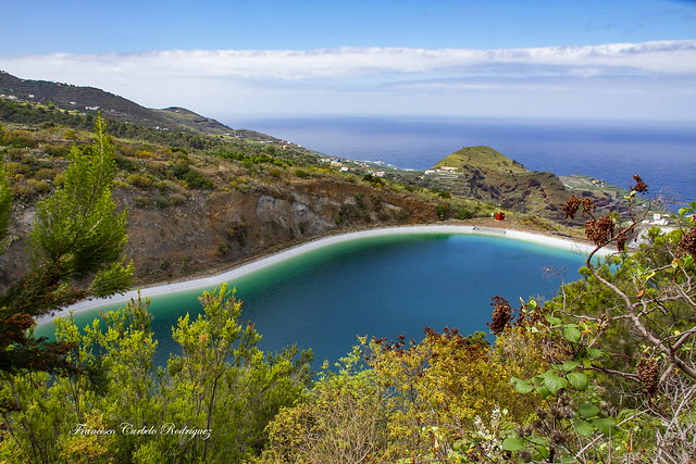 San Andrés y Sauces. La Palma (18-7-19)
