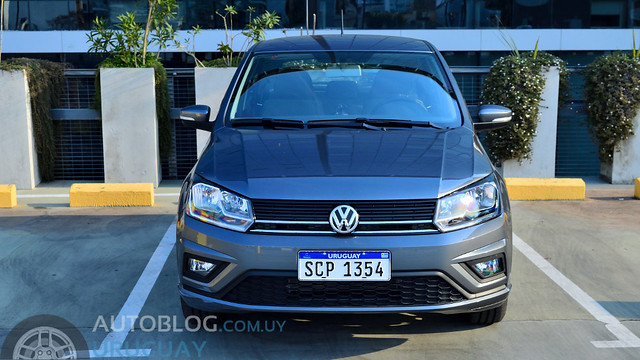 Contacto Volkswagen Gol Hatch 1.6 Highline Automatic