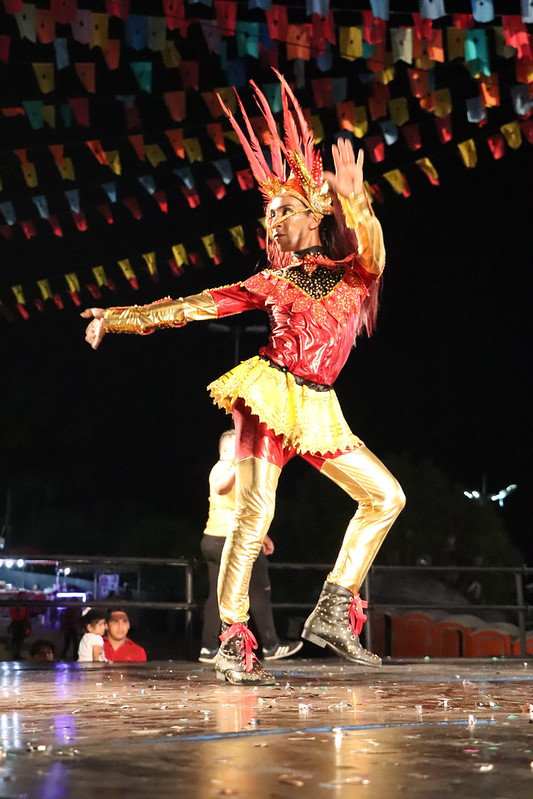 63º Festival Folclórico do Amazonas -19/08/2019