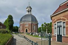 Friesland: Berlikum Koepelkerk
