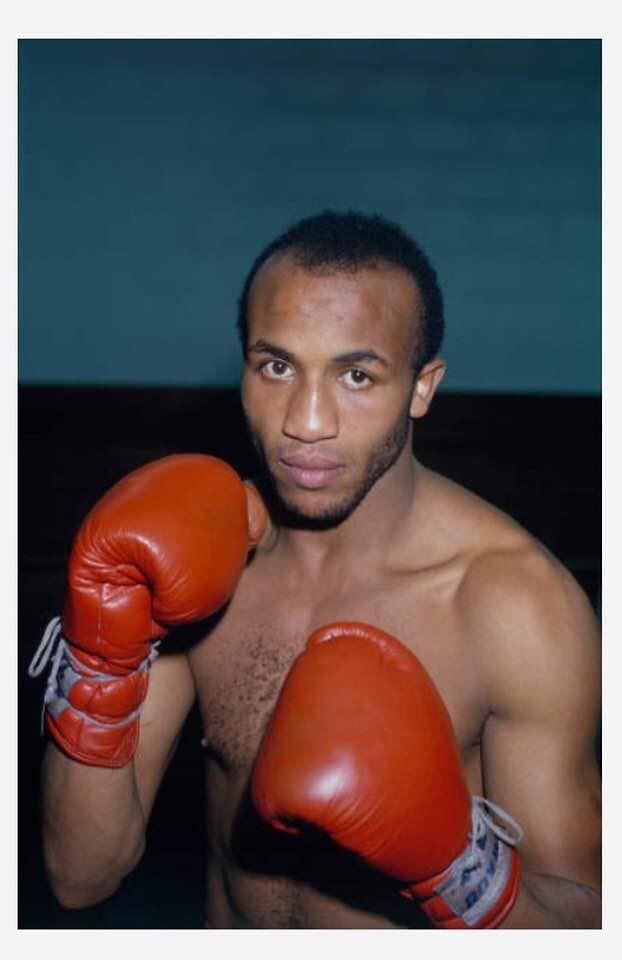 Saïd Skouma 1986