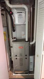 heat repair gilberts il