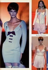 Atelier Versace A/W 1991-2