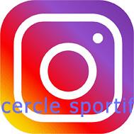 instagram cercle sportif