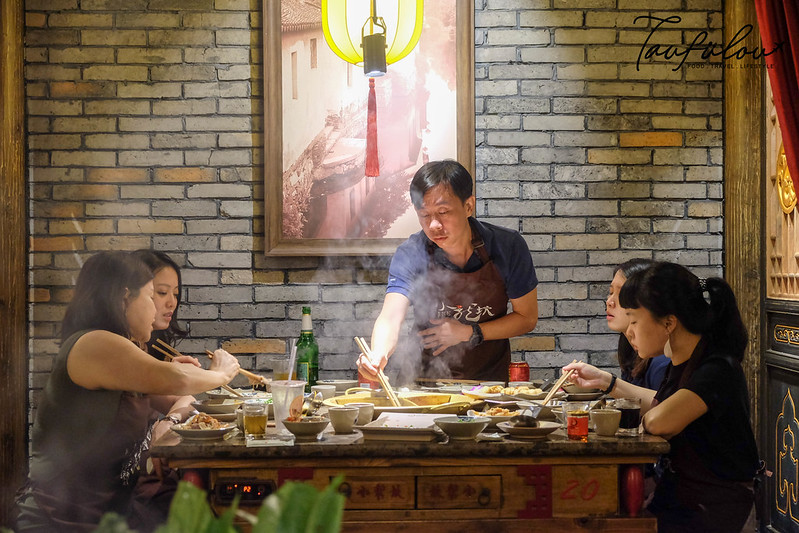 Xiao Long Kan Hotpot (13)