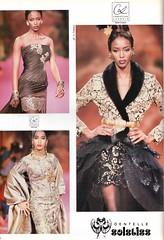 Christian Lacroix Haute Couture A/W 1991-2