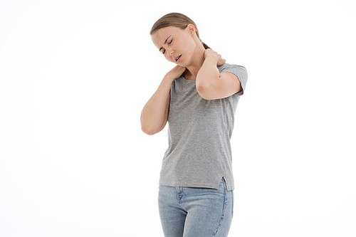 neck pain after a car accident charlotte nc