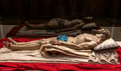 Cristo yacente - Lying Christ