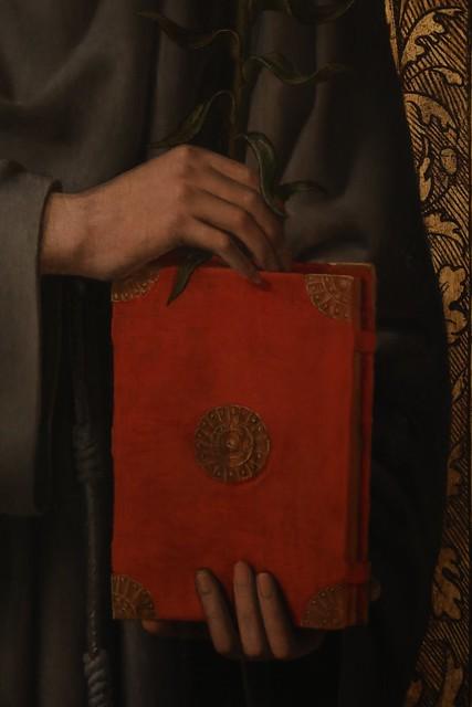Sant'Antonio da Padova (1510-12)