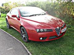 464 Alfa Romeo Brera V6 JTS (Type 939) (2009)