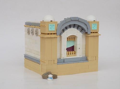 Temple of Shaman