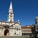 Modena - Piazza Grande e Duomo